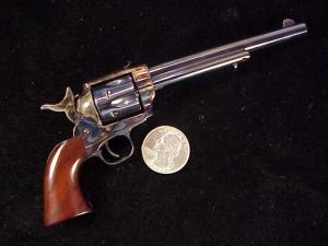 Uberti Colt SAA 7.5 BP KDH 1959-15