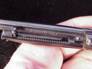 Uberti Colt SAA 7.5 BP KDH 1959-18