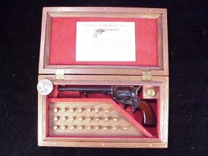 Uberti Colt SAA 7.5 BP KDH 1959-2