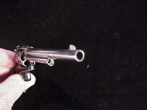 Uberti Colt SAA 7.5 BP KDH 1959-22