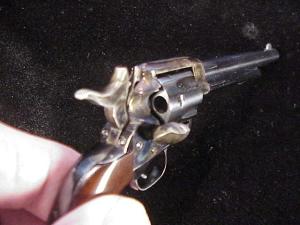 Uberti Colt SAA 7.5 BP KDH 1959-24