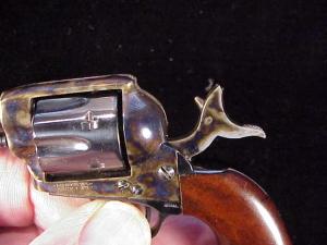 Uberti Colt SAA 7.5 BP KDH 1959-27