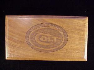 Uberti Colt SAA 7.5 BP KDH 1959-4