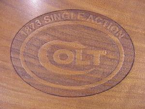 Uberti Colt SAA 7.5 BP KDH 1959-5