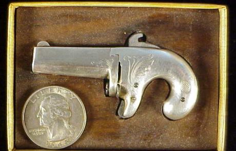 Osterman Colt No 1 2-1