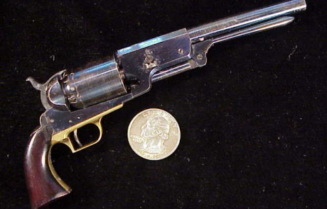 Weston Third Scale Colt Walker-1