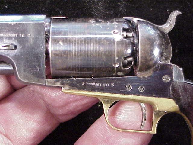 Wayne Driskill Miniature Firearms – !!!!!SOLD!!!!! Tom