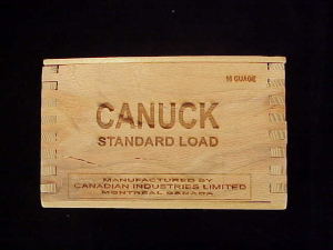 Canuck shotshell crate-2
