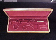 Quarter Thompson double case-9