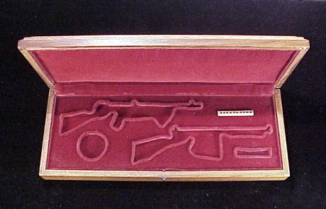 Quarter Thompson double case-9