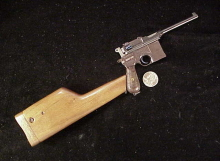 Miniart half small ring Mauser 002-2