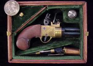 British FL pepperbox with issues-1