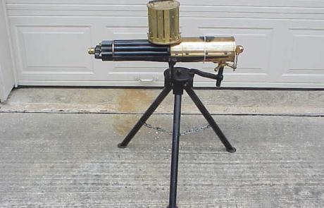 Mike Suchka 9mm Camel Gatling-1