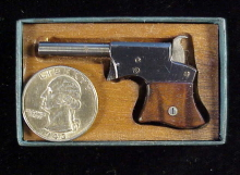 Osterman Remington Vest Pocket Derringer #2-1