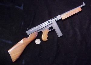 de la Garrigue M1 Thompson MBM-6-7