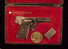 2.7mm Kolibri DF-1