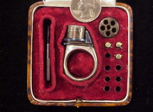The Five Aces ring gun WD-3-1