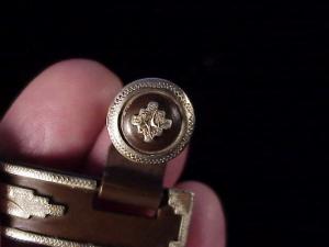 Antique child spurs w silver-5