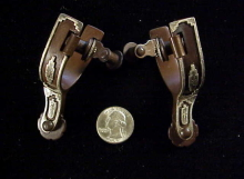 Child's Mexican spurs-1-1