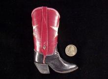 Glen Hojem single boot w star-1