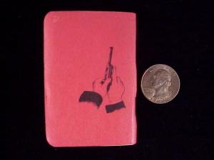 Half scale Luger manual-2