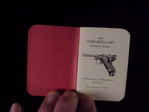 Half scale Luger manual-3