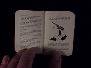 Half scale Luger manual-4