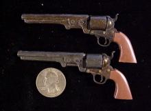 Marx 51 Navy cap guns-1
