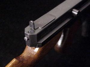 Miniart .25 Thompson M-1 017-14