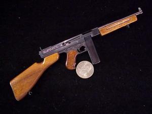 Miniart .25 Thompson M-1 017-2