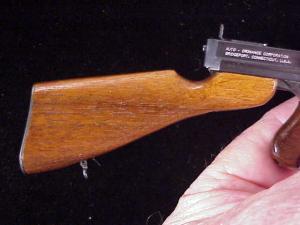 Miniart .25 Thompson M-1 017-20