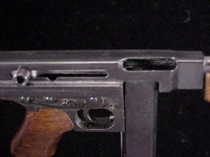 Miniart .25 Thompson M-1 017-22