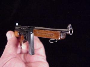 Miniart .25 Thompson M-1 017-4