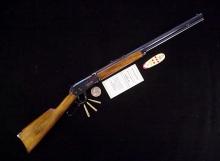Miniart half 1894 Win 94 rifle 122-3