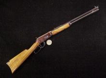 Miniart half Win 94 TD short rifle 014-1