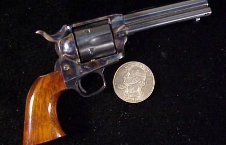 Uberti Colt SAA 4.75 1467-1