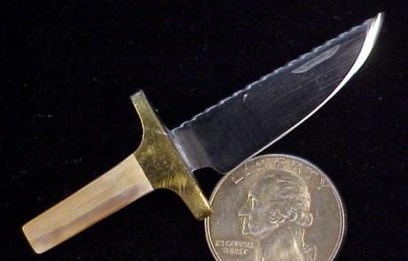 Unknown R 77 knife-1