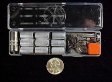 Xythos revolver flare set-1