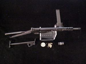GHK Sten Mk II-1