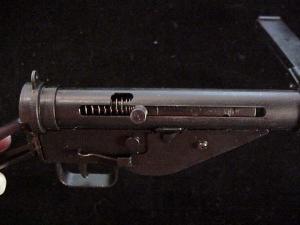 GHK Sten Mk II-10
