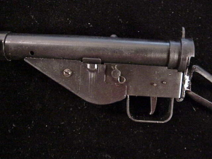 GHK Sten Mk II-12