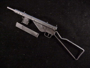 GHK Sten Mk II-15