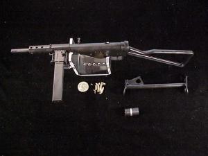 GHK Sten Mk II-2