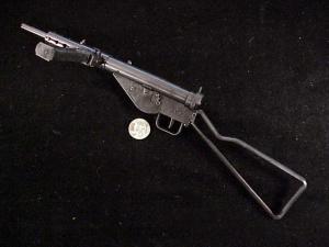 GHK Sten Mk II-3