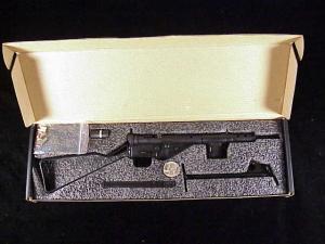 GHK Sten Mk II-36