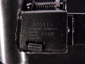 GHK Sten Mk II-7