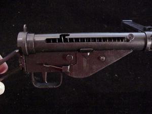 GHK Sten Mk II-8