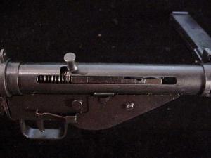 GHK Sten Mk II-9