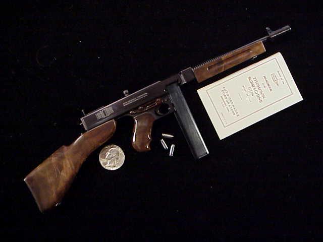 Wayne Driskill Miniature Firearms – Recently Sold Items