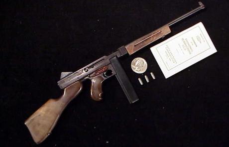 Miniart 3rd 1927 Thomp ES-23-2